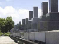 墓地・埋葬問題